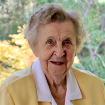 Maurine Perry Burkes