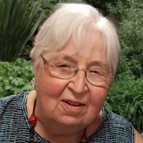 Mamie Doris Pettey