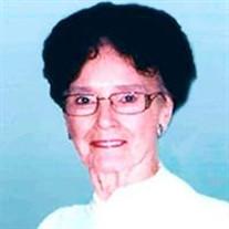 Margaret Z.   'Peg'   Ward