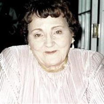 Mafalda Connie DiFrancesco
