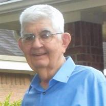 Gene Ray McLeroy