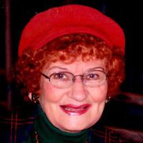 Sonia Dawn Reever