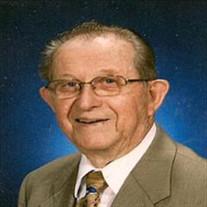 Claude Aaron Puett, Jr.
