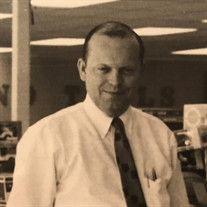 Glenn James Saunders