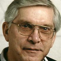 James D. Wagner