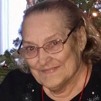 Gloria J.  Gangewere
