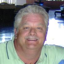 Mr. Alvie Bernard Unglesbee Jr.