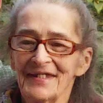Nancy Ann Scharlow