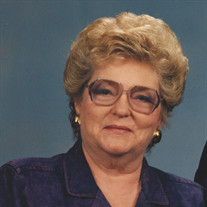 Helen Bennett Reynolds