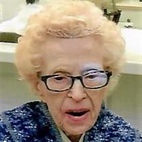Ethel S. Burdette