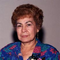 Elpidia  Quiroga