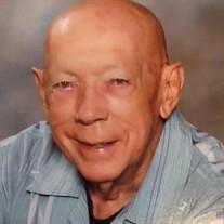 Mr. G. Carl Burkhard