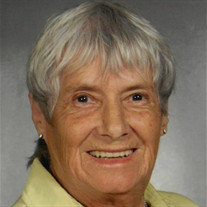 Betty J. Licari