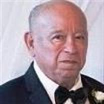 Hector Ismael Hinojosa