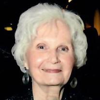 Betty Ezelle