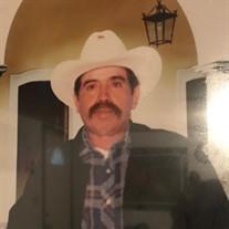 Miguel Garcia Avalos