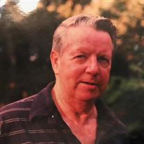 Mr. Carl Frederick Leahy