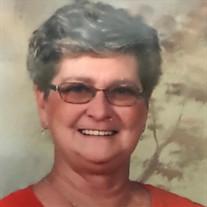 Mrs. Eutonia Kay Frizzell