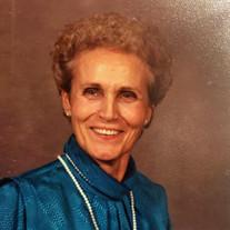 Mrs. Edna Williams