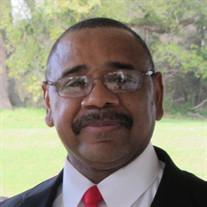 Mr. Leonard Dave Jackson Sr.