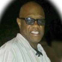 Mr. Reginald Eugene Bland