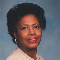Mrs. Corrine Williams