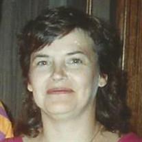 Loretta Jean McKenzie
