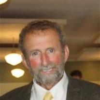 Richard Joseph Card