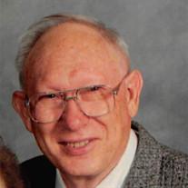 """Robert """"Bob"""" Laird Dugan"""