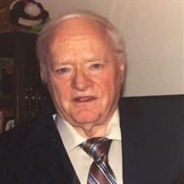 Patrick James McAllister
