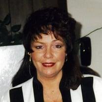 Mrs. Patricia Doris Deshazor