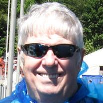Philip Eugene McConnell