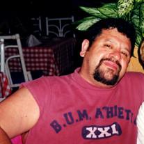Sotero Jr. Luna