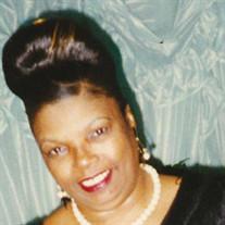 Mrs. Jessie Faye Williams