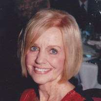 Dorothy M Moon