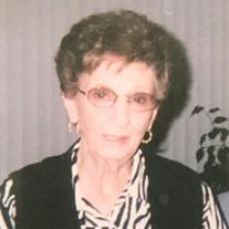Mrs. John Eva Huffman