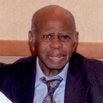 Lemar Murphy