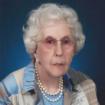 Lafern B. Waters