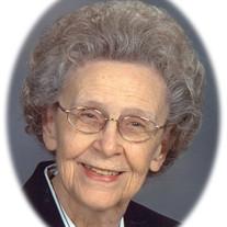 Patricia D Ulrey
