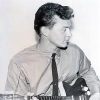 Rudy Carl McCormick