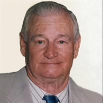 Horace Butler Reynolds, Jr.