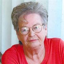 Peggy Jean Wilkerson Henderson