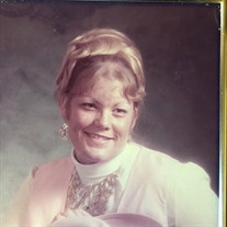 Diana Jean LaCroix