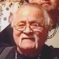 Manuel Puentez