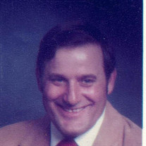 Mr. William  Michael Townes Sr.