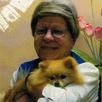 Mrs. Rita Pauderis