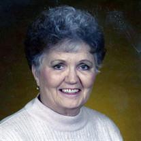 Nancy M. Holcomb