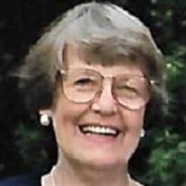 Bette Lou Sandford