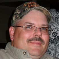 Brian M. Barker