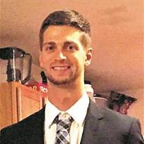 Brock Charles Severson